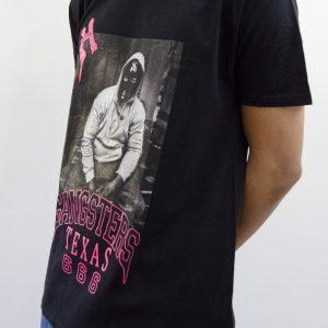 Camiseta Crazy Sect - CRAZY GANG nvi