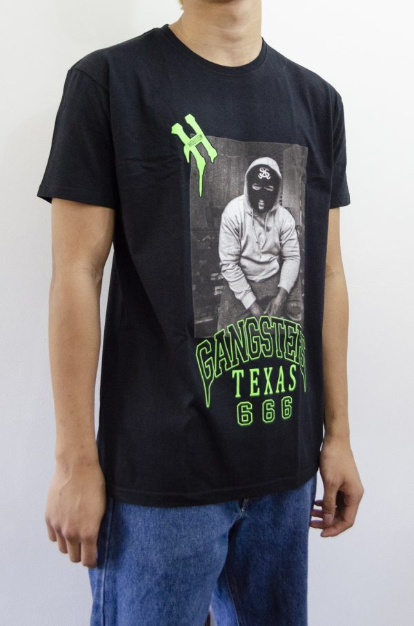 Camiseta Crazy Sect - CRAZY GANG nve